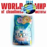 Стиральный порошок Rixos для цветного, 12 кг