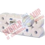 120236 туалетная бумага торк в мини-рулонах