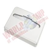 344080 диспенсер для бумажных покрытий на унитаз