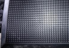 """Резиновое покрытие """"Cleantop"""""""