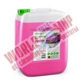 Активная пена «Active Foam Pink» розовая пена Grass